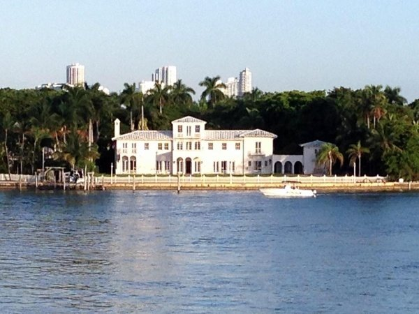 42 Star Island designed by first registered architect Walter DeGarmo in 1925