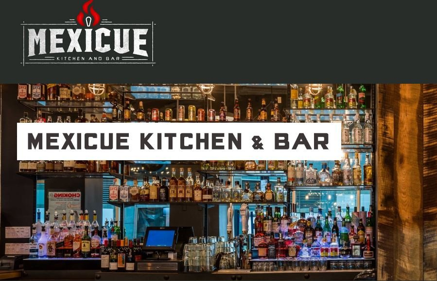 Mexicue Kitchen & Bar