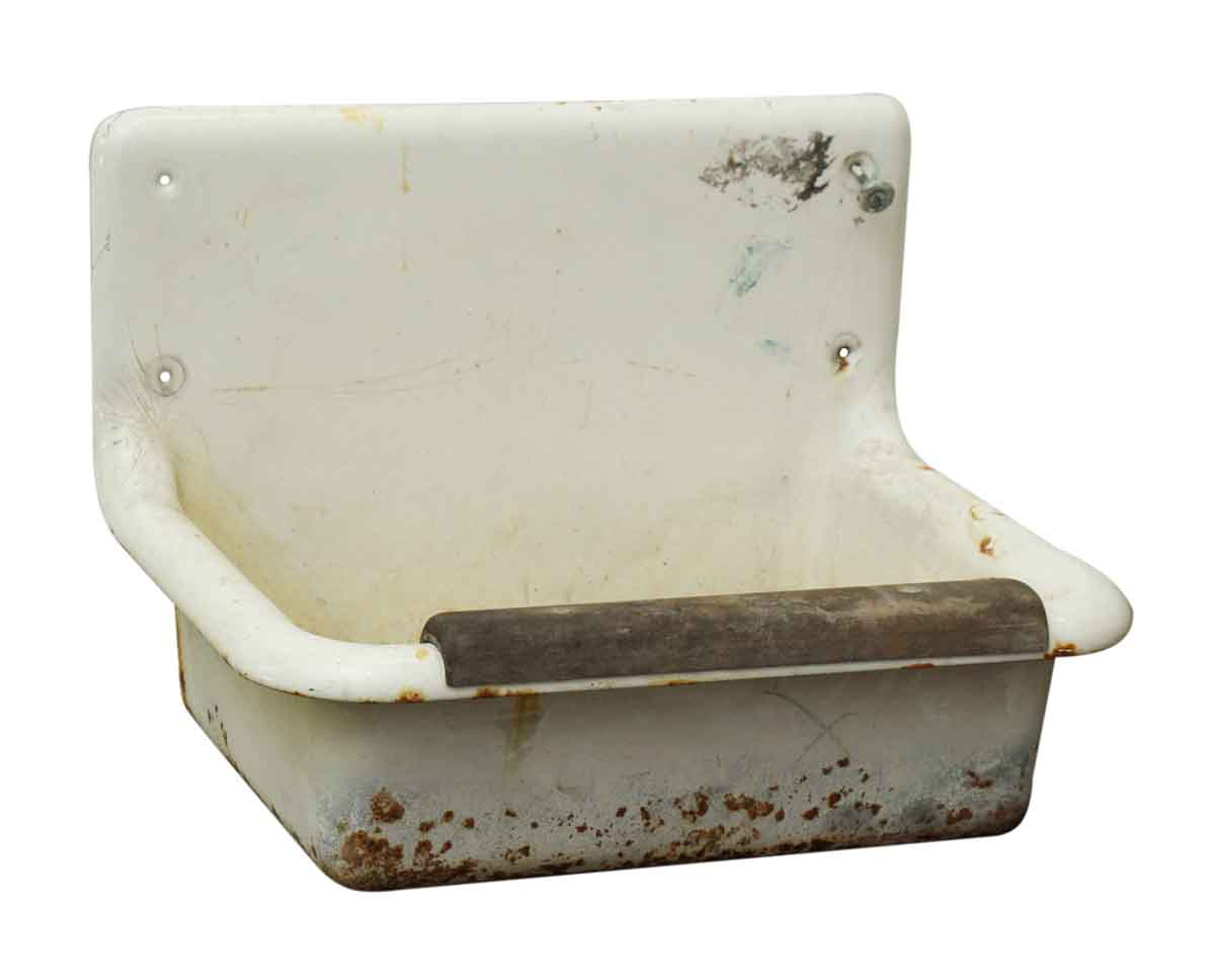 French antique sink olde good things - Kitchen sink in french ...