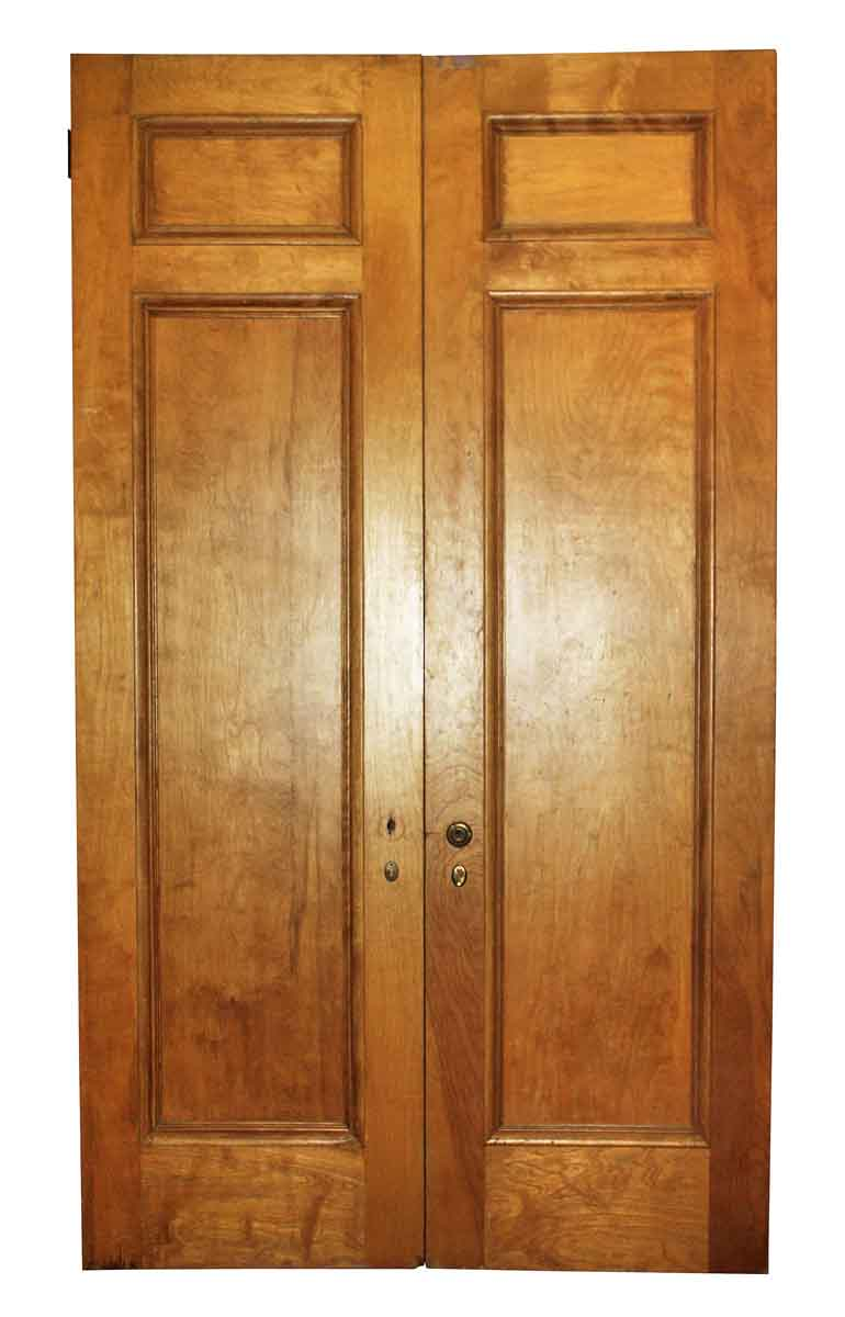 Pair of Interior Double Doors