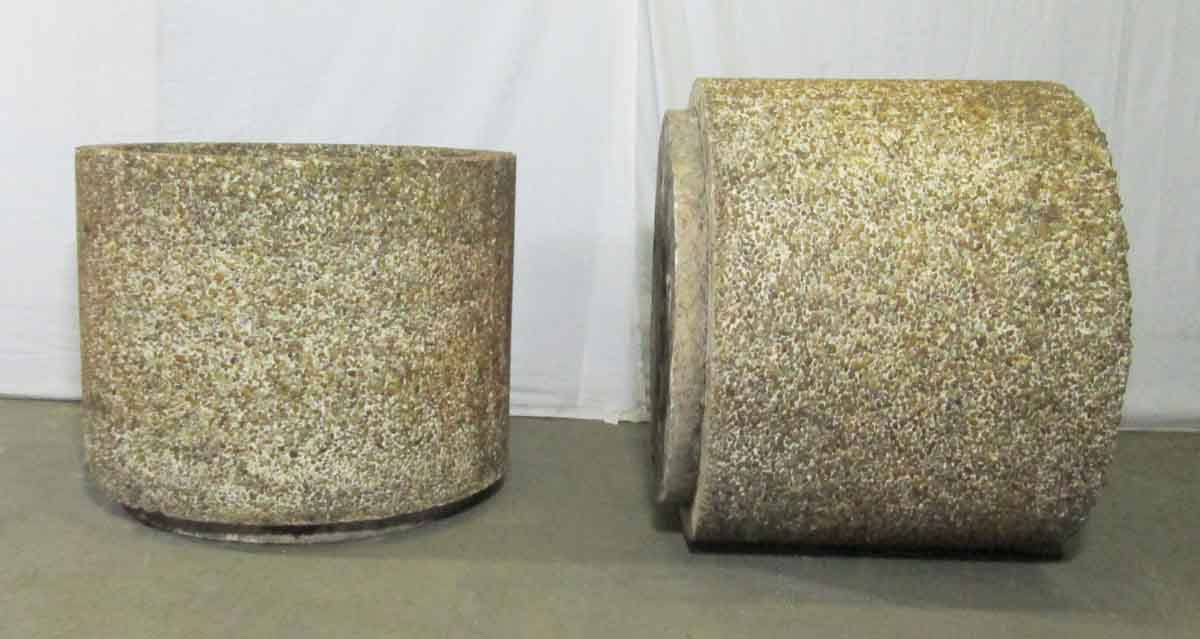 Stone Floral Bases