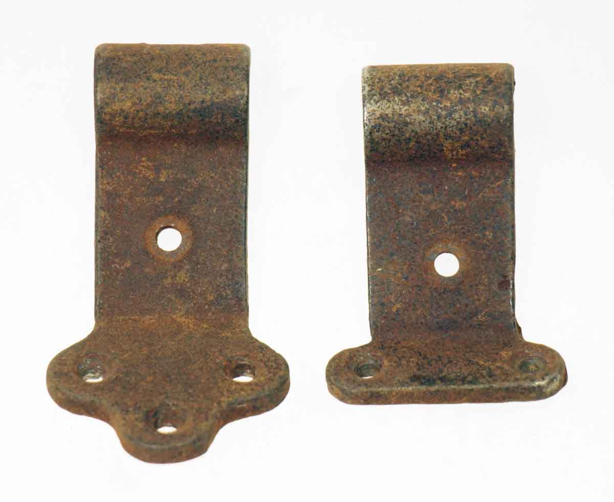 Iron Bar Bracket