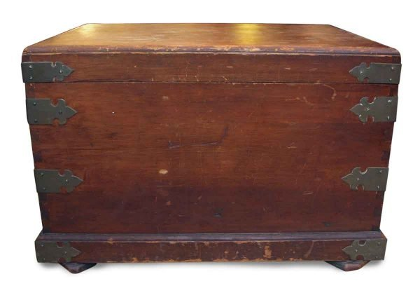 Early 20th Century Trunk