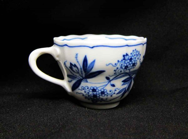 Hutschen Reuther Blue Onion Small Cup