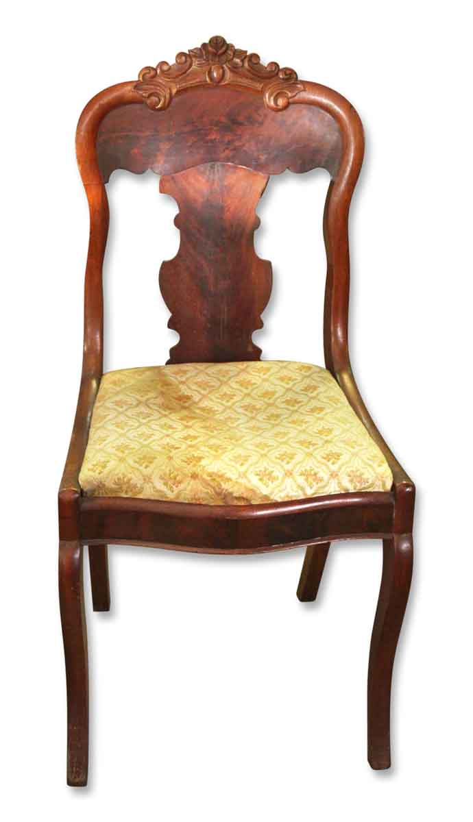 Set Of Four Antique Chairs Olde Good Things
