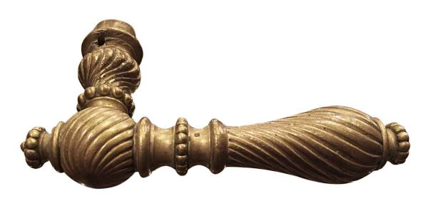 French Single Lever Handle