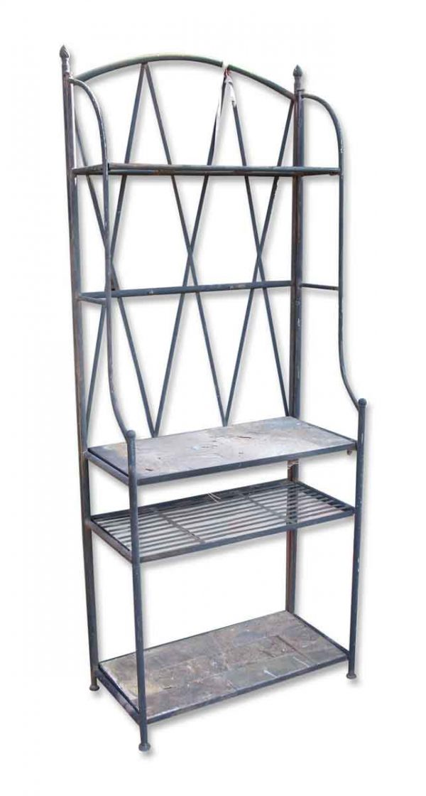 Metal Baker's Rack or Plant Stand
