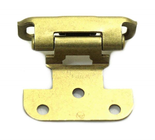 Invisible Cabinet Brass Hinge