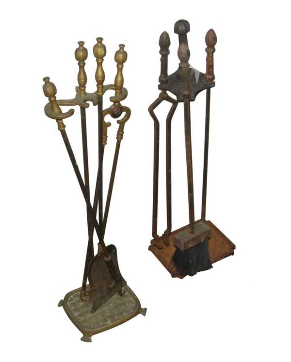 Fire Place Tool Set