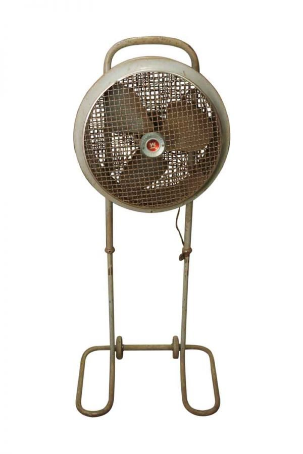 Vintage Westing House Industrial Fan