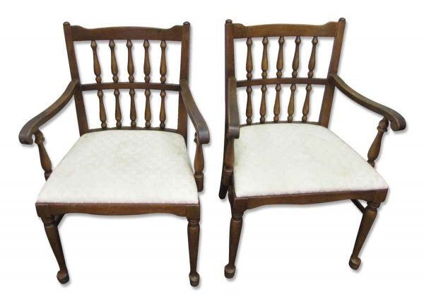 Solid Wood Classic Chairs