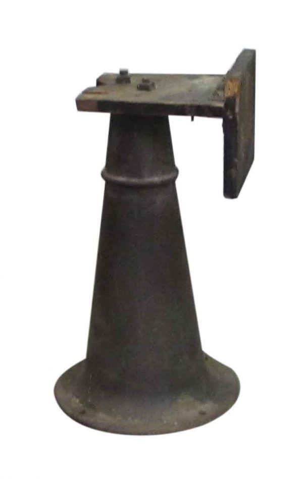 Industrial Cast Iron Table Base