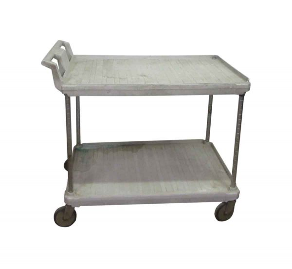 Metro Two Tier Commercial Cart