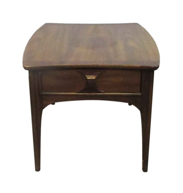Pair of Mid Century Night Stand or Side Tables