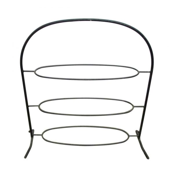 Metal Plant Stand with Nice Arch