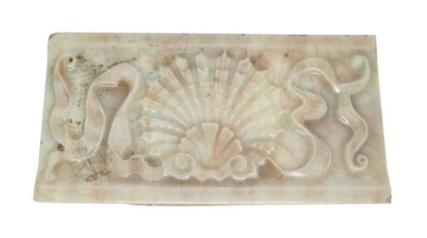 Shell Mixed Colored Tiles