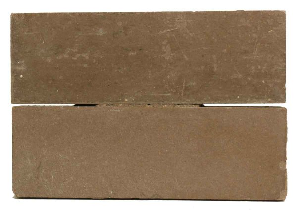 Set of 2 Thick Gray Tiles