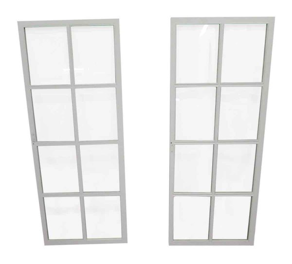 Eight Lite French Side Windows