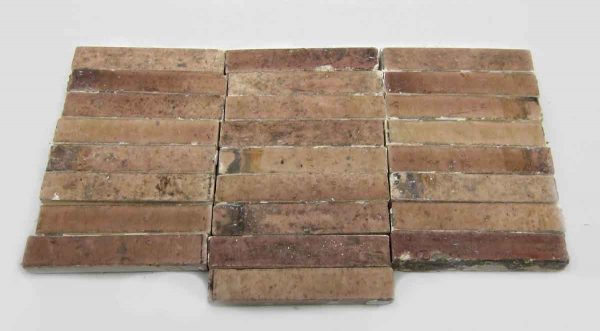 Tan Small Tiles Set