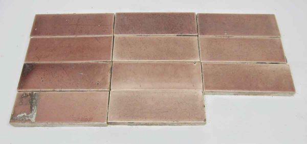 Light & Dark Pink Tile Set