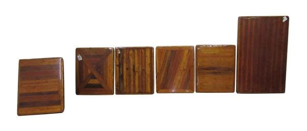 Cafe Wooden Table Top Lot