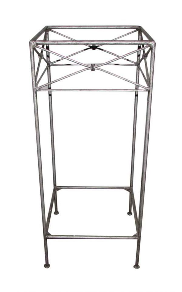 Iron Table Stand