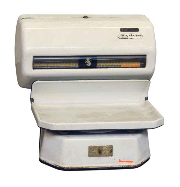 Electric Sanitary Scale