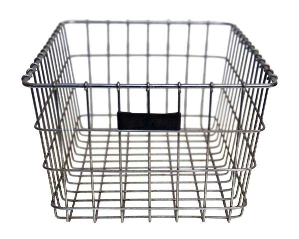 American Wire Form Co. No. 27 Metal Basket
