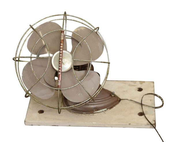 Westinghouse Wall Mount Fan