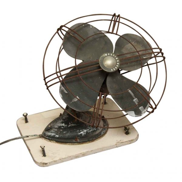 Old Westinghouse Fan