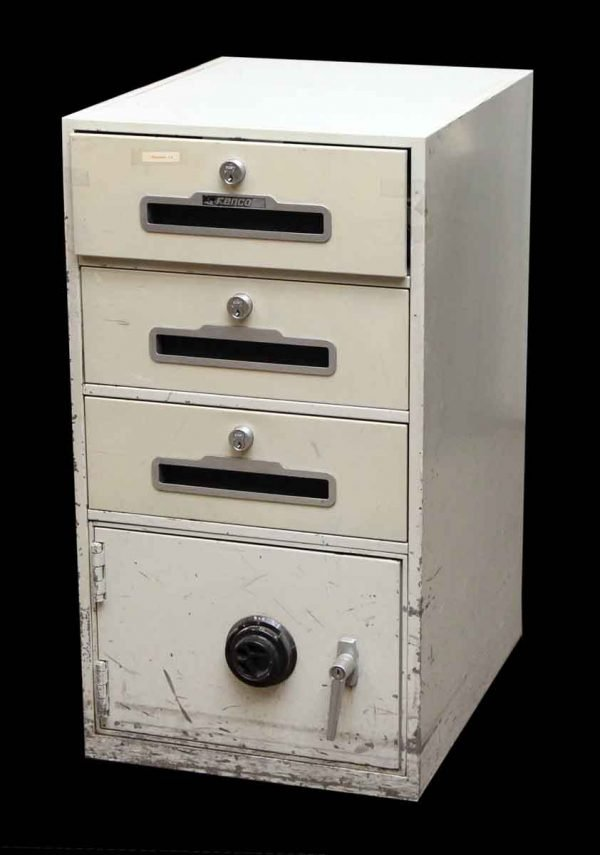 Fenco Metal Safe