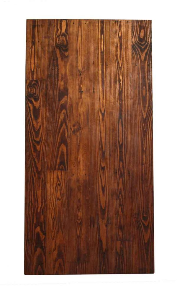 Large Salvaged Pine Table Top
