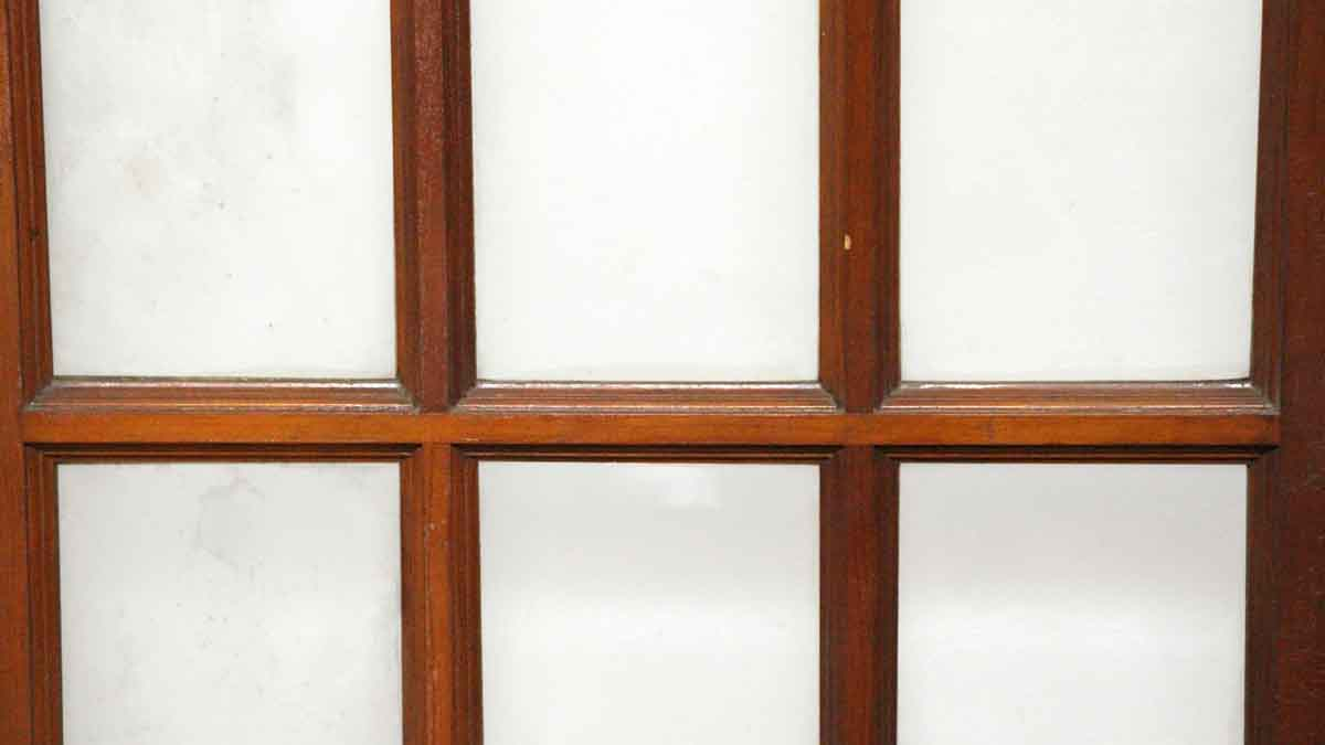 15 glass beveled panel french door olde good things for 15 panel glazed internal door