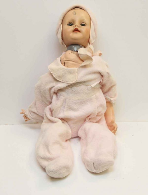 Vintage Collector's Baby Doll