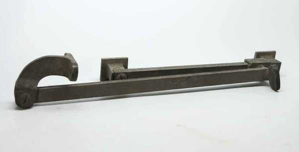 Bronze Casement Window Closer