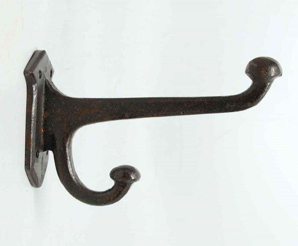 Federal Style Iron Hook