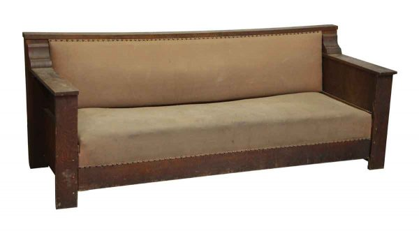 Empire Style Vintage Couch