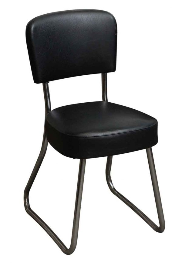 Set of Four Vintage Strafor Chairs - Seating