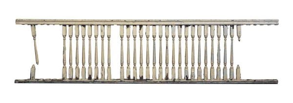 Stair Balcony Railing Parts - Staircase Elements