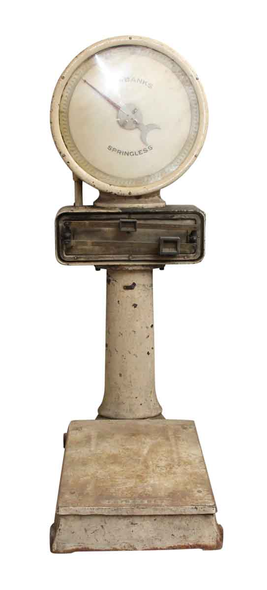 Fairbanks Standing Lollipop Scale - Scales