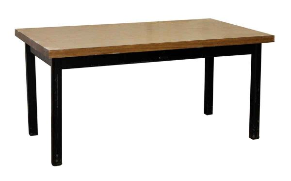 Simple Modern Work Table - Office Furniture