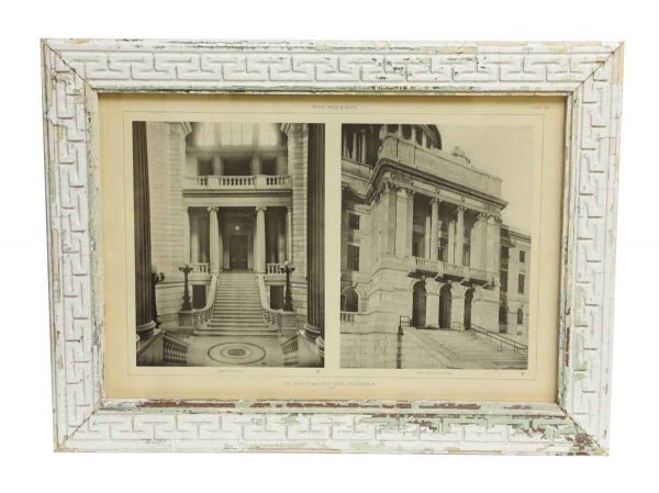 State Capitol of Rhode Island Original Photo - Photographs