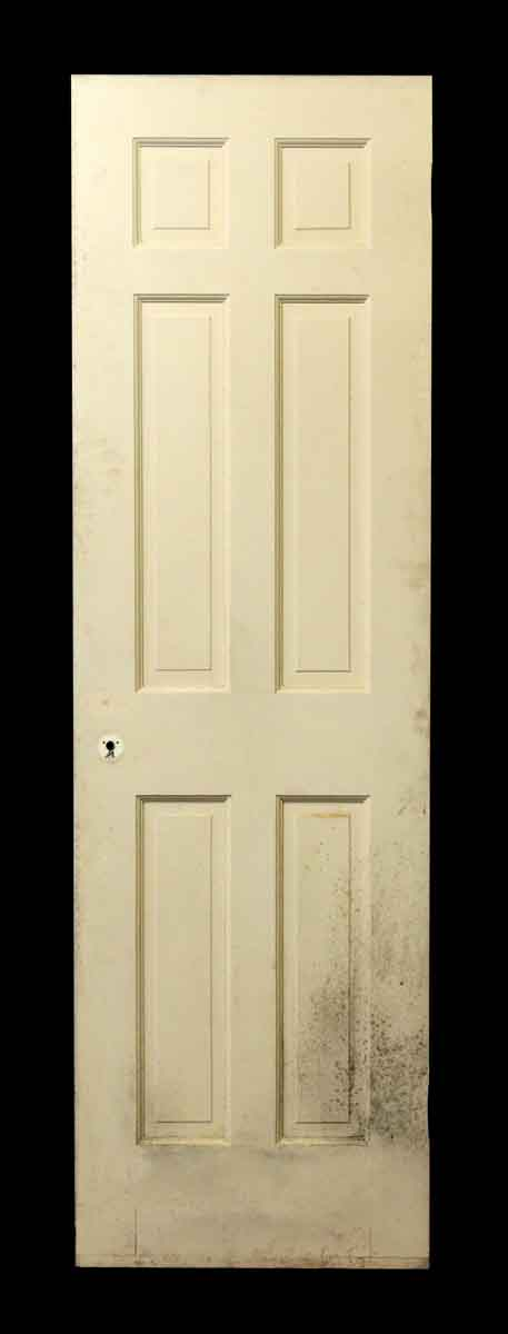 Six Panel Closet Door - Standard Doors