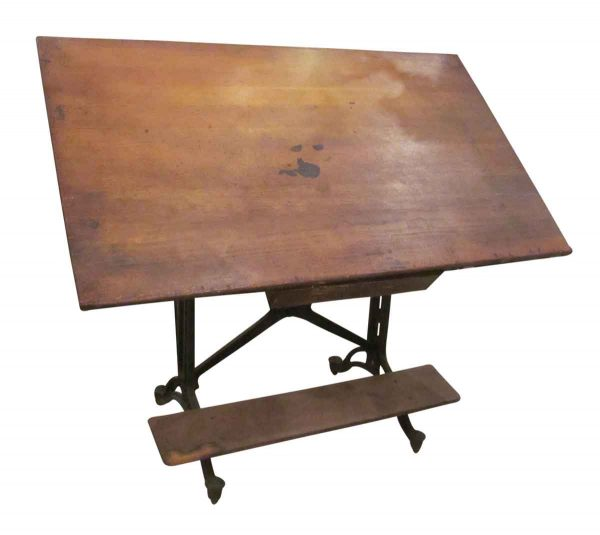Drafting table with drawer - Drafting Tables