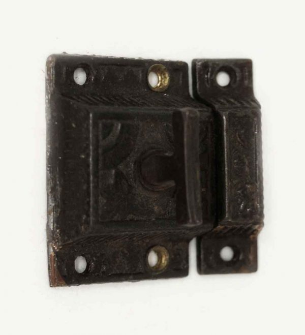 Eastlake Cabinet Latch - Cabinet & Furniture Latches
