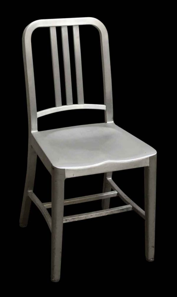 Emeco Navy Collection Aluminum Chair - Seating