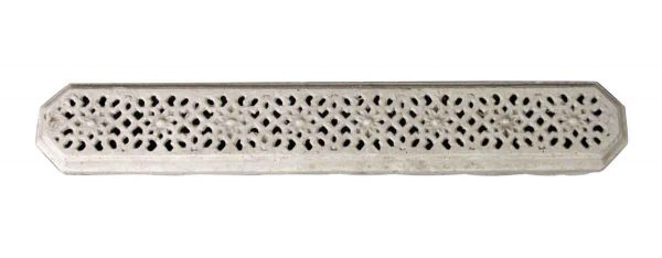 Short Heat Grate - Heating Elements