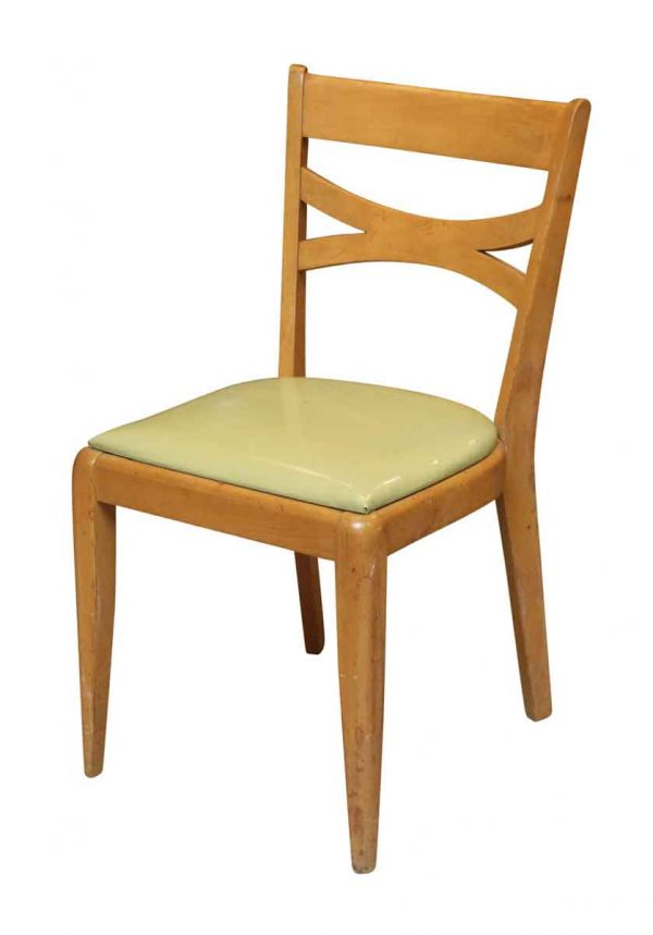 Set of Four Mid Century Dining Chairs - Seating
