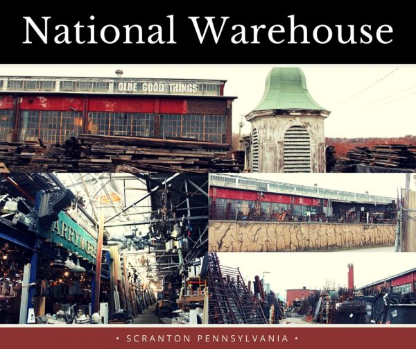 Olde Good Things National Warehouse