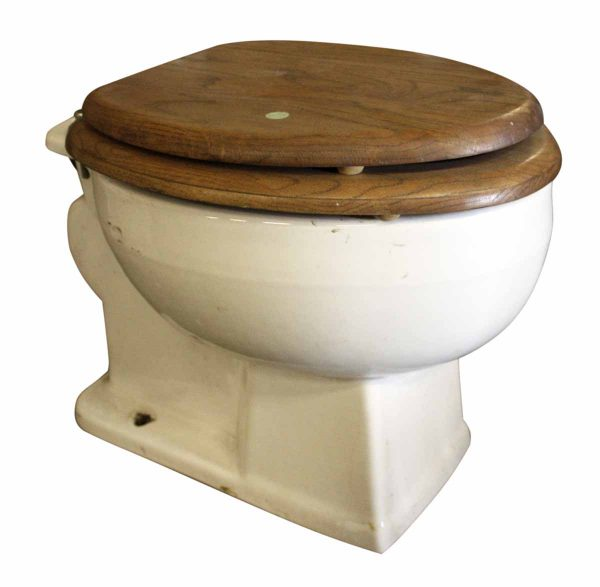 Kohler Toilet - Bathroom